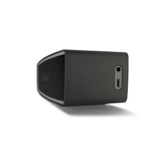 Anschlüsse der Mini Soundbar
