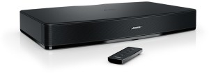 Bose Solo TV Soundbar Test