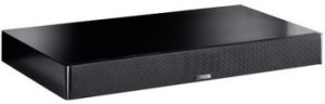 Canton DM 50 SE Soundbar Praxistest