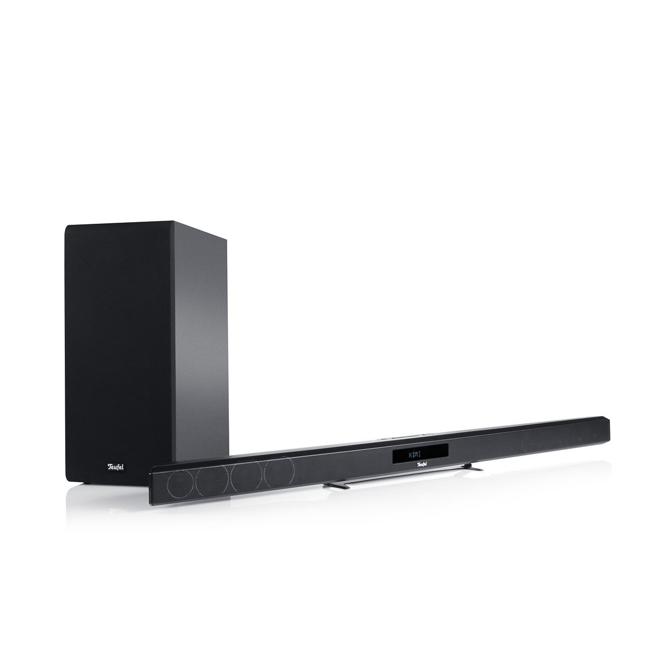 soundbar f r den tv im vergleich hier der sieger. Black Bedroom Furniture Sets. Home Design Ideas