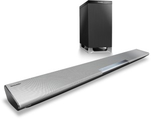 Panasonic Soundbar System