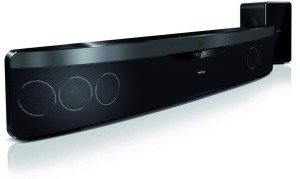 Philips HTS7140 Soundbar Test