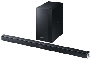 Samsung HW-J450 mit 300 Watt
