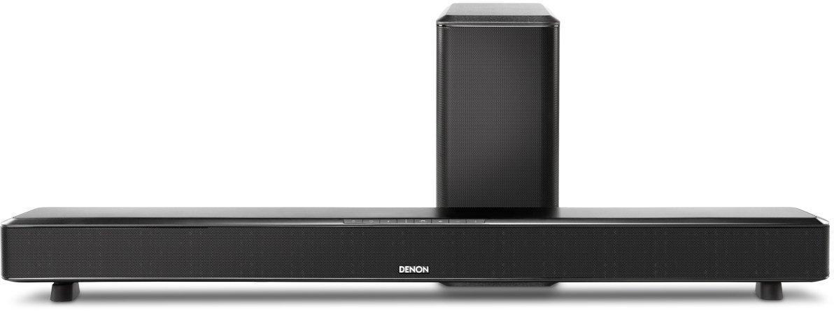 suche bar für wohnzimmer:Beste Soundbar für das Wohnzimmer: Denon DHT-S514